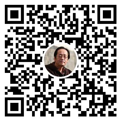 九琪健康网二维码